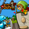 Archers Duty game online