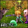 Arcuz game online