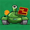 Awesome Tanks 2 game online