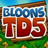 Bloons TD 5 game online