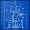 Blueprint 3D game online