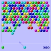 Bubble shooter game online