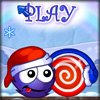 Catch the Candy Xmas game online