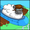 Chuck the Sheep game online