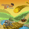 Claytus Hood Tower Defens... game online