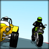 Coaster Racer 2 game online