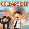 Collapse It game online