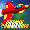 Cosmic Commander game online