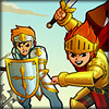 Dashn Knights game online
