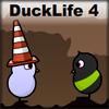 DuckLife 4 game online