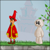 Fancy wizard game online