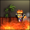 Fire Starter game online