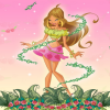 Flower Fairy game online
