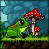 Frog Dares game online