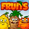 Fruits game online