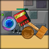 Hammer Ball game online