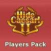 Hide Caesar 2 Player's Pa...