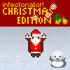 Infectonator. Christmas... game online