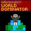 Infectonator   W... game online