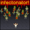 Infectonator game online
