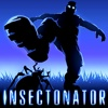 Insectonator game online