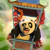 Kung Fu Panda World - F... game online