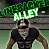Linebacker Alley game online
