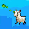 Llama in your Fa... game online