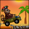 Magic Safari game online
