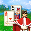 Magic Towers Solitaire 1....