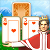 Magic Towers Solitaire game online