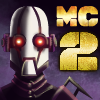Mechanical Commando 2 game online