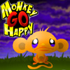 Monkey GO Happy game online