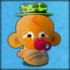 Monkey Go Happy Maratho... game online