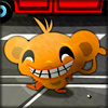 Monkey go Happy 4 game online