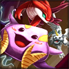 Monster Arena game online