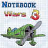 Notebook Wars 3 game online