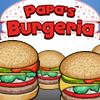 Papa's Burgeria