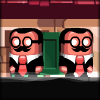 Paul and Percy game online