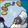 Penguin Diner 2 game online