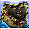 Pirateers game online
