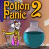 Potion Panic 2 game online