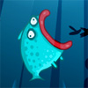 Pour The Fish game online