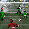 Santa's footy ch... game online