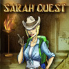 Sarah Quest - The Pharaoh... game online