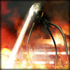 Tripod Attack game online