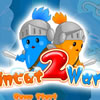 Twin Cat Warrior... game online