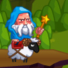 Wizard Walls game online