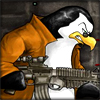 Zombies VS Pengu... game online