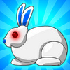 Attack of the Evil Bunn... game online